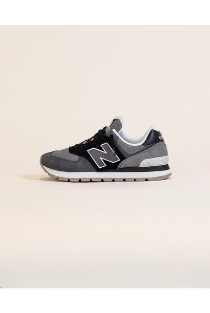 New Balance 574 DV2 - Black/Magnet