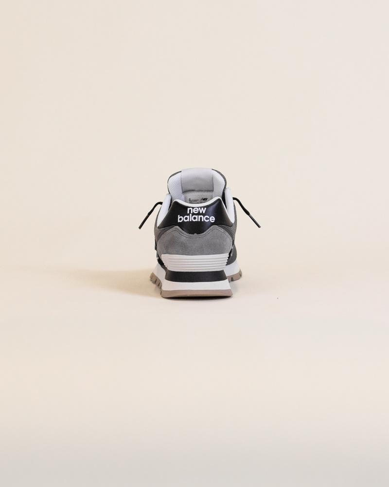 New Balance 574 DV2 - Black/Magnet-6