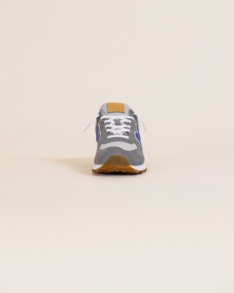 New Balance 574 NE2 - Gray/Blue-5