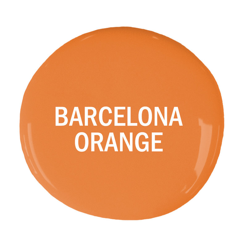 Annie Sloan® Barcelona Orange