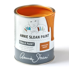 Annie Sloan® Barcelona Orange