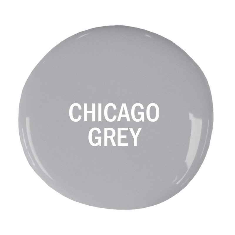 Annie Sloan® Chicago Grey