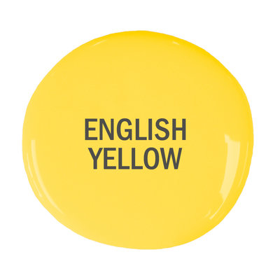 Annie Sloan® English Yellow