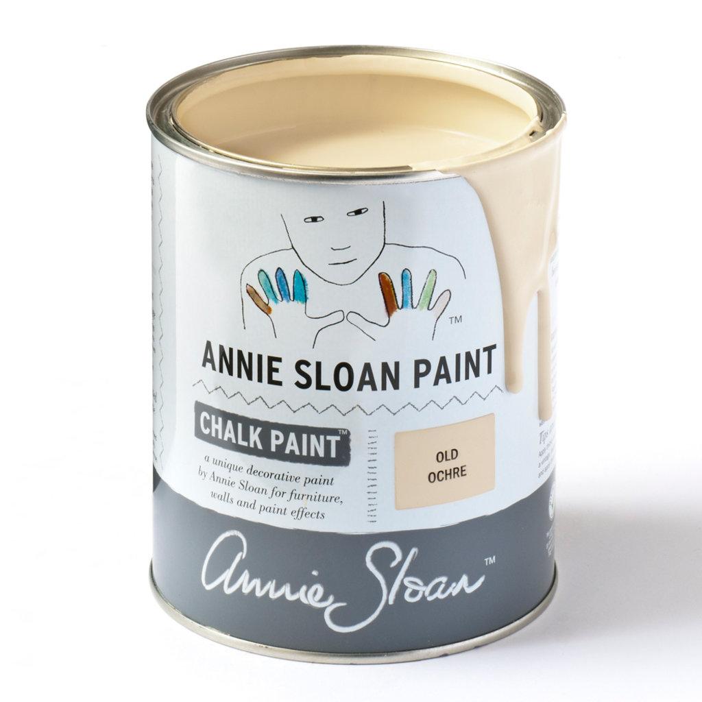 Annie Sloan® Old Ochre