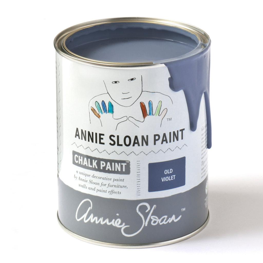 Annie Sloan® Old Violet