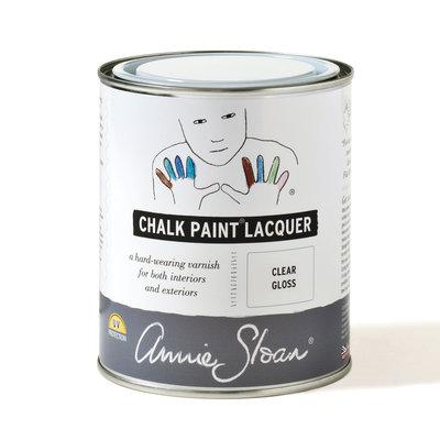 Annie Sloan® Clear Gloss Chalk Paint® Lacquer