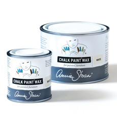Annie Sloan® White Chalk Paint® Wax