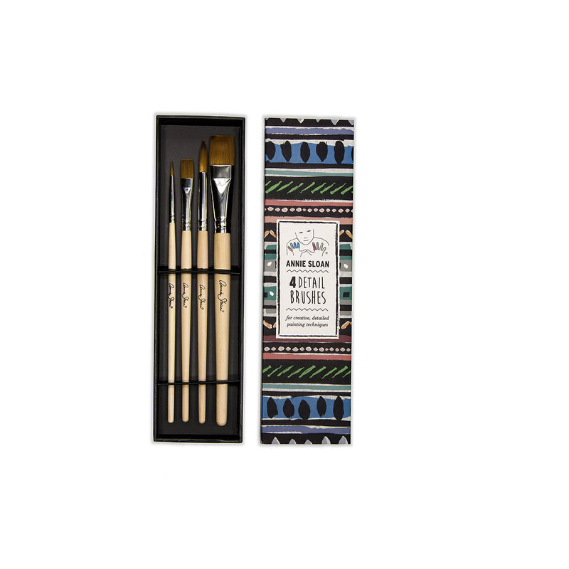 Annie Sloan® Detail Brushes