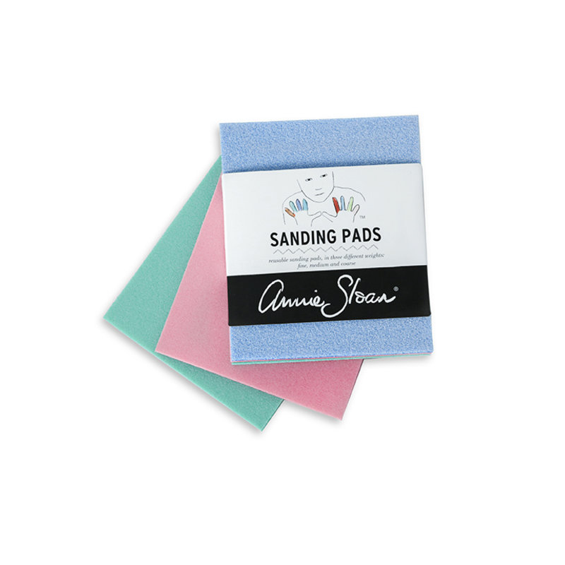 Annie Sloan® Sanding Pads