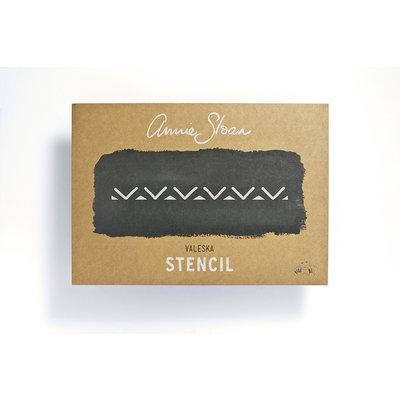 Annie Sloan® Valeska Stencil