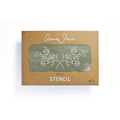 Annie Sloan® Antheia Stencil