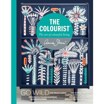 Annie Sloan® The Colourist Issue 3