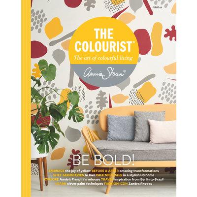 Annie Sloan® The Colourist Issue 2