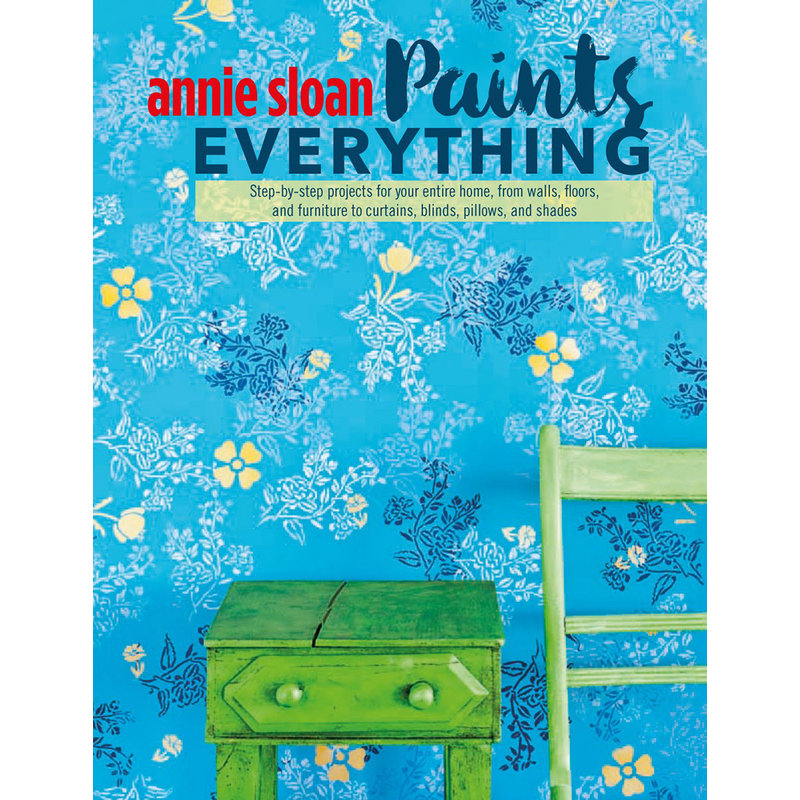 Annie Sloan® Annie Sloan Paints Everything