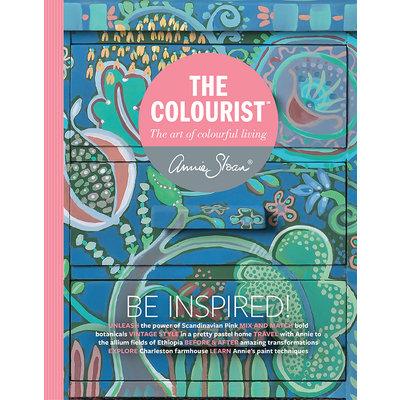 Annie Sloan® The Colourist Issue 1