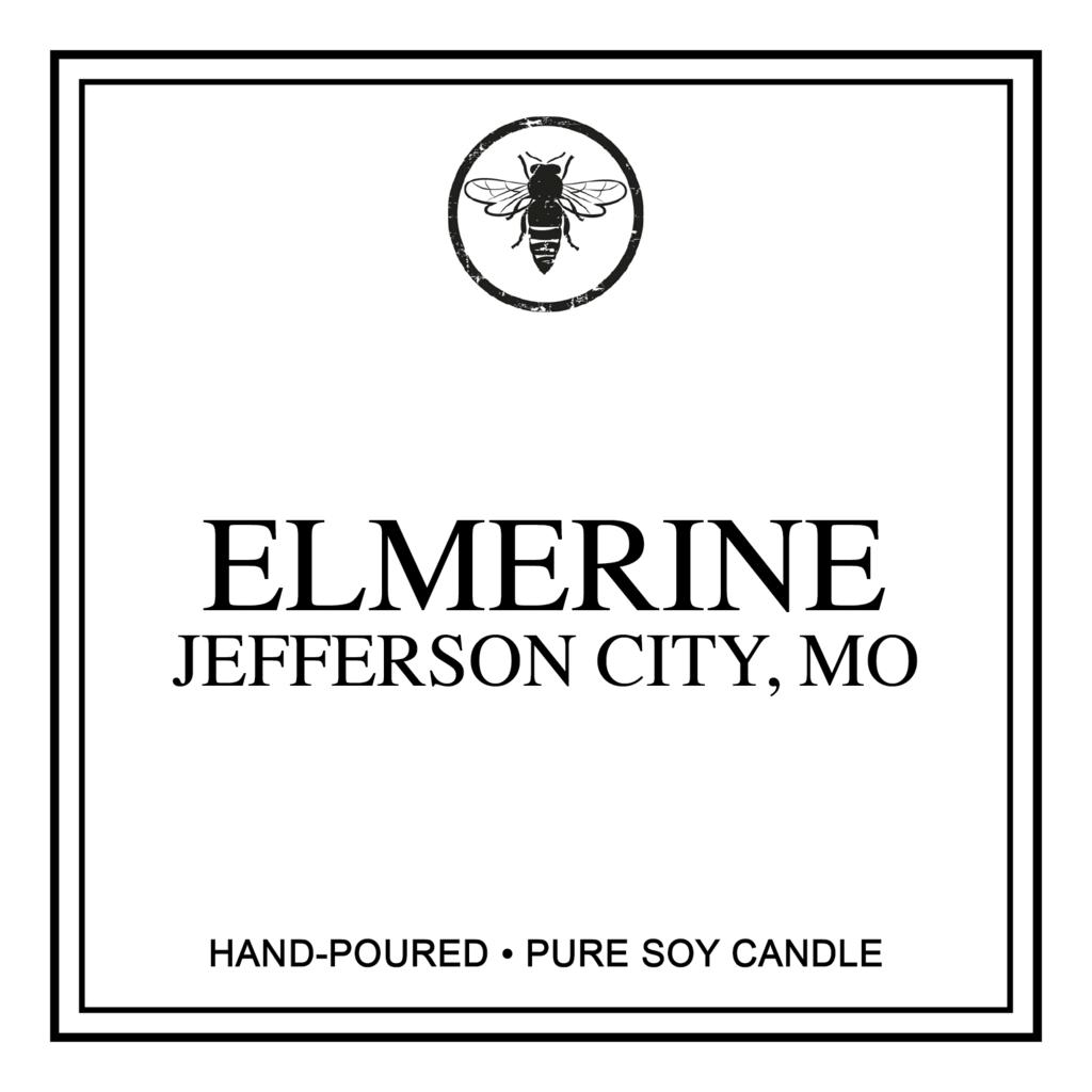 Southbank's Elmerine Candle