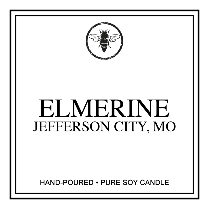 Southbank's Elmerine Candle