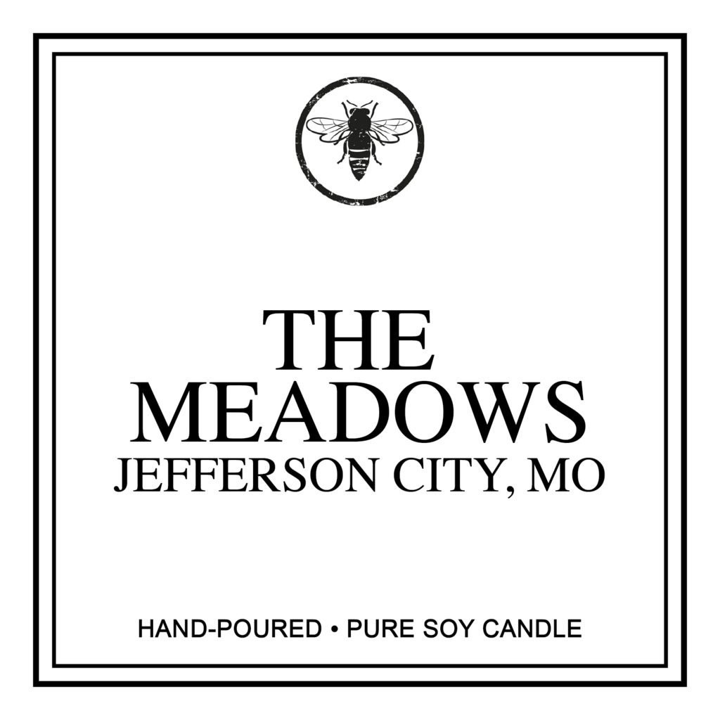 Southbank's The Meadows Candle