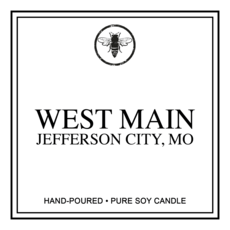 Southbank's West Main Candle