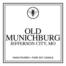Southbank's Old Munichburg Candle