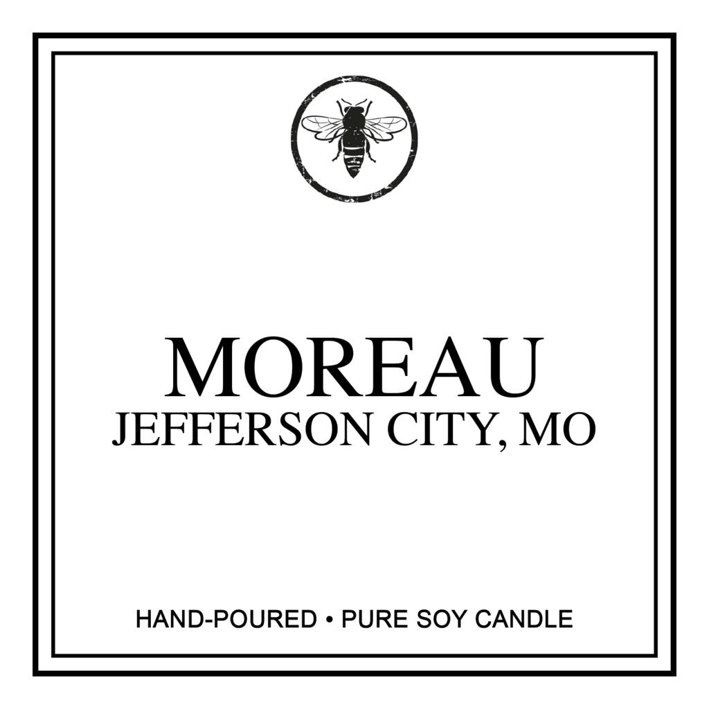Southbank's Moreau Candle