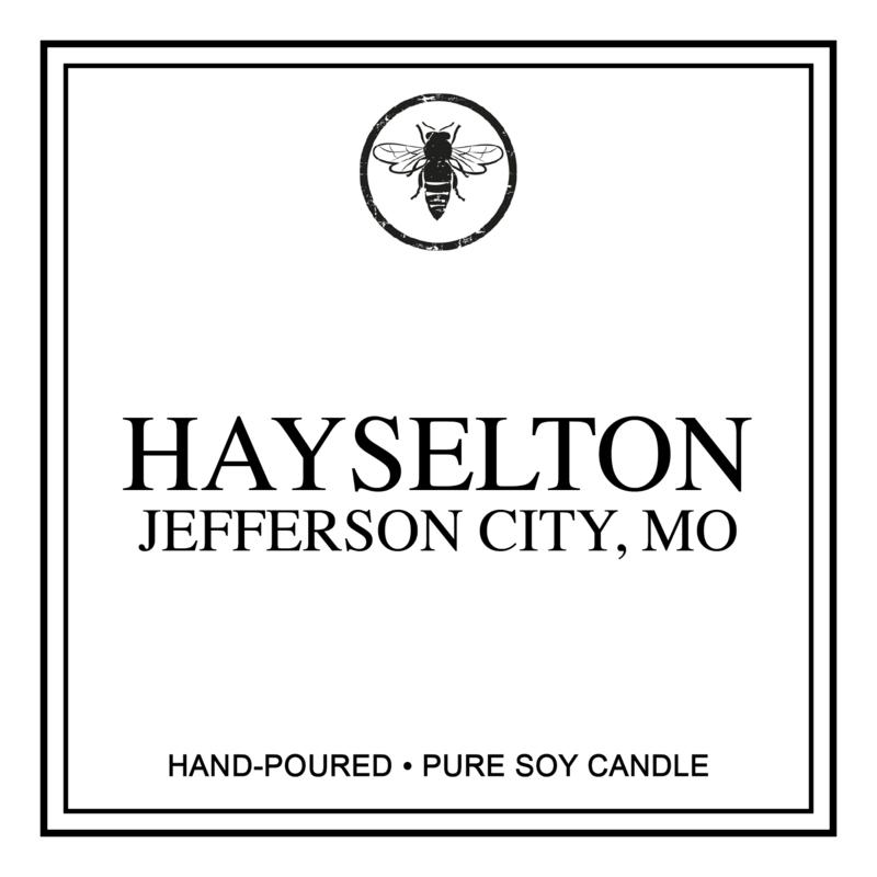 Southbank's Hayselton Candle