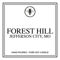 Southbank's Forest Hill Candle