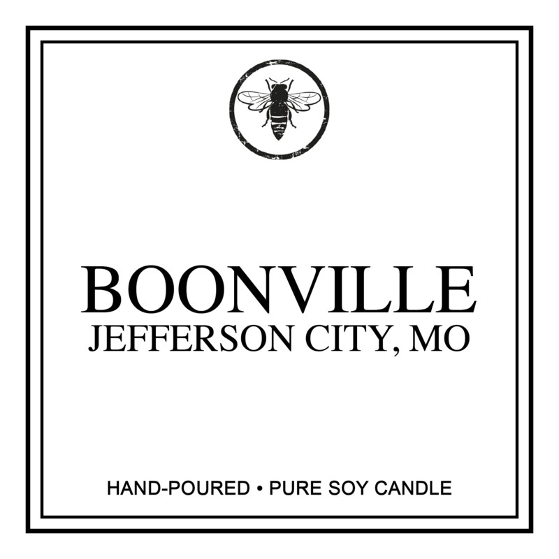 Southbank's Boonville Candle