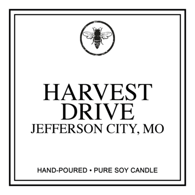 Southbank's Harvest Drive Candle