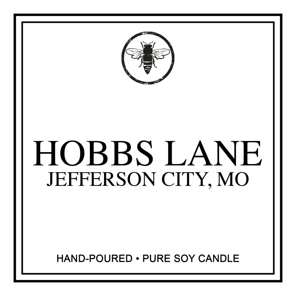 Southbank's Hobbs Lane Candle