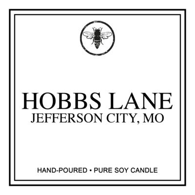 Southbank's Hobbs Lane Candle