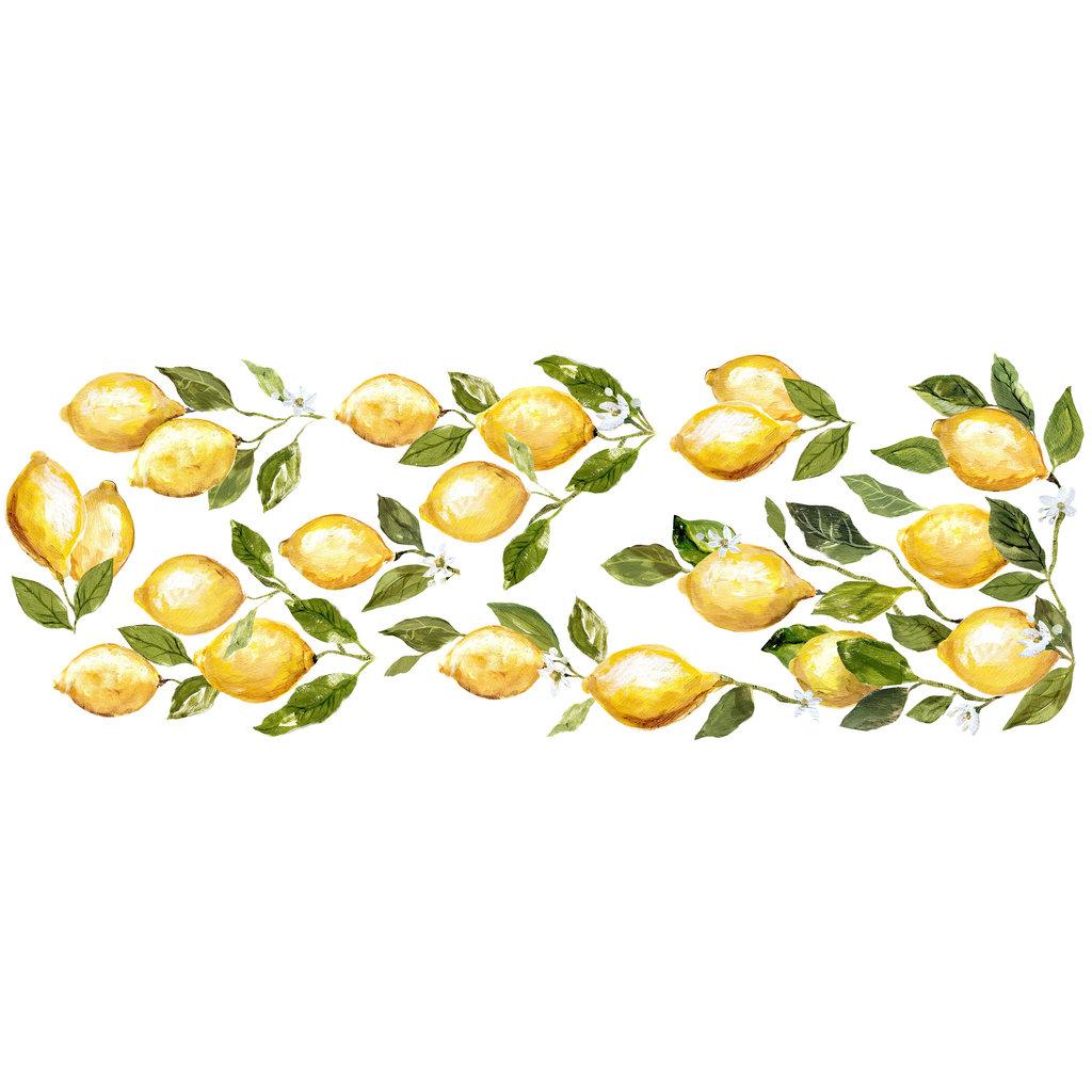 Iron Orchid Designs Lemon Drops