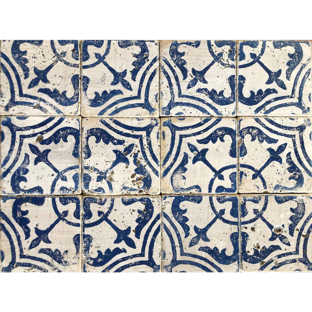 Iron Orchid Designs Cubano Field Tile