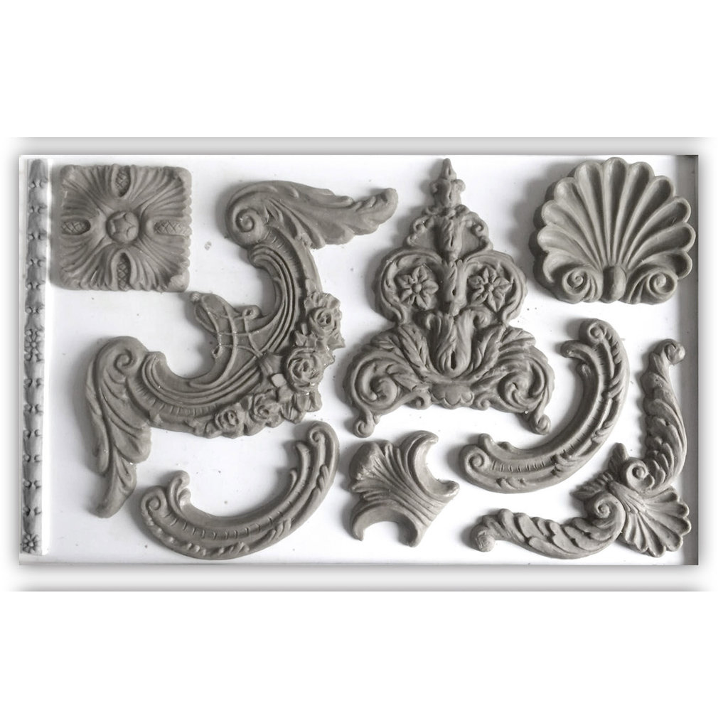 Iron Orchid Designs Classic Elements