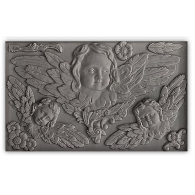 Iron Orchid Designs Classical Cherubs
