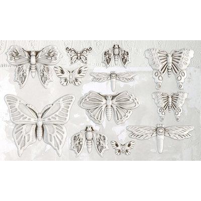 Iron Orchid Designs Monarch