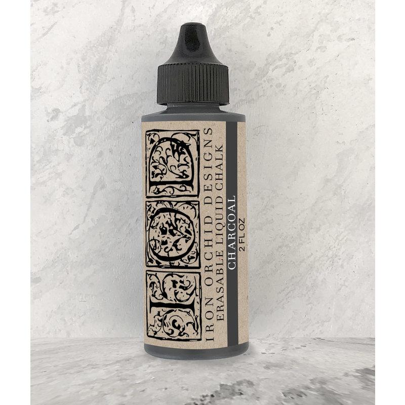 Iron Orchid Designs Erasable Liquid Chalk