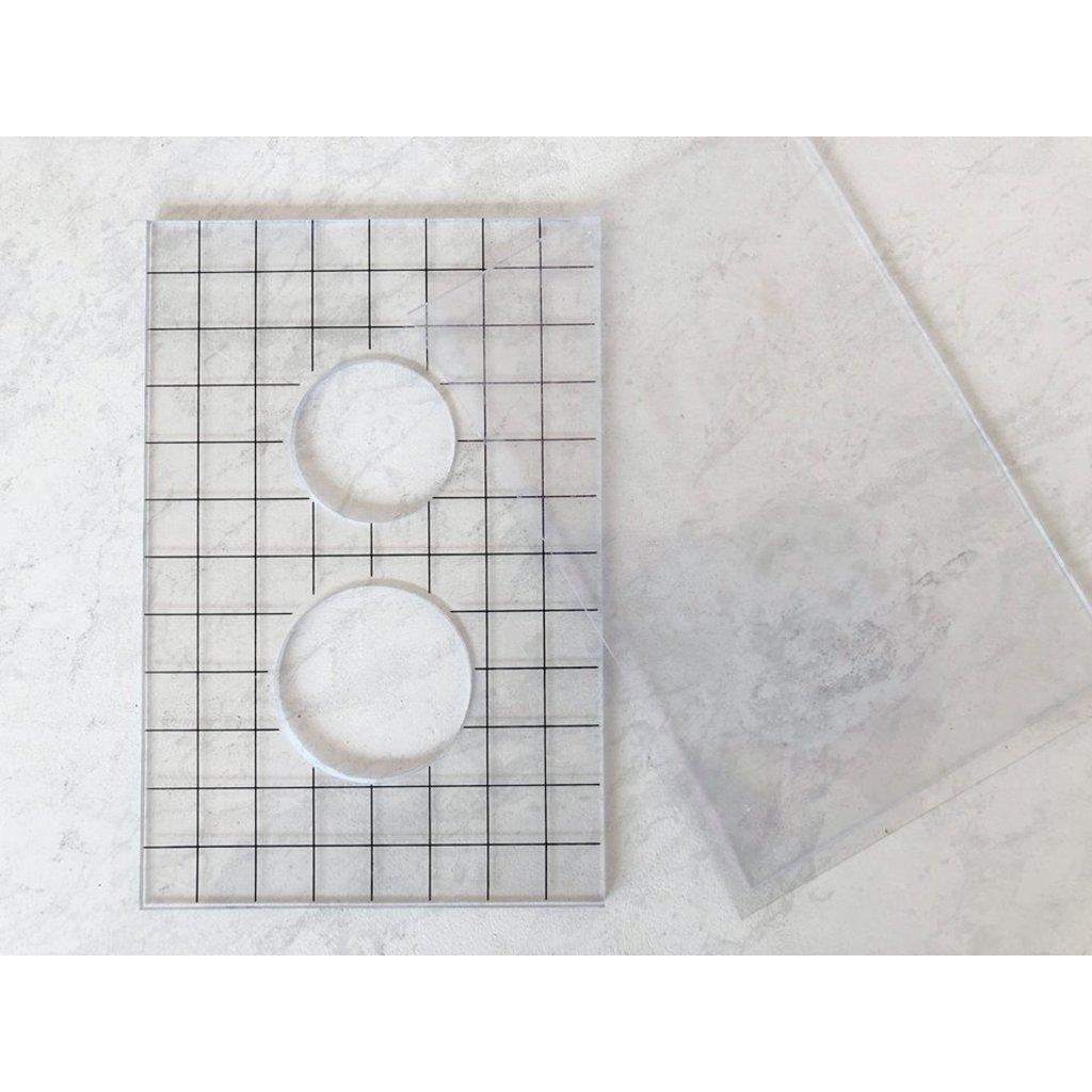 Iron Orchid Designs Flexi-Stamper