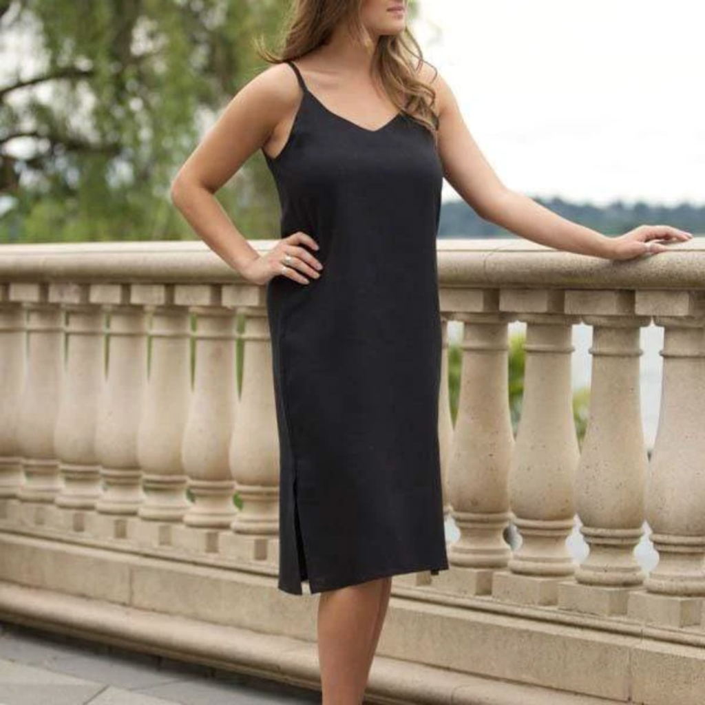 Bee Boutique Stacey Slip Dress