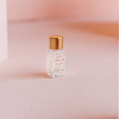 Margot Elena At Last little Eau De Parfum
