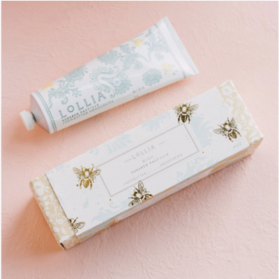 Margot Elena Wish Shea Butter Handcreme