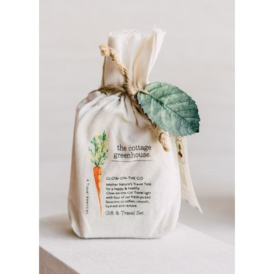 Margot Elena Veggies Gift & Travel Set