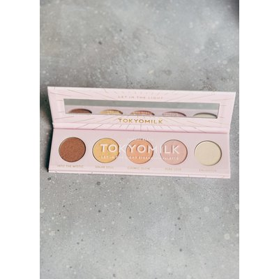 Margot Elena Let in the Light Eye Shadow Palette