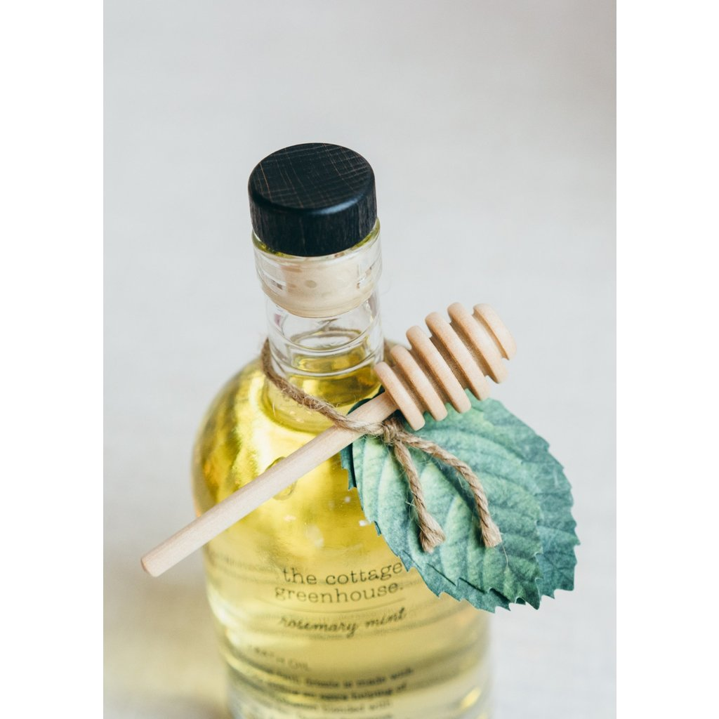 Margot Elena Rosemary Mint Honey Bath Oil