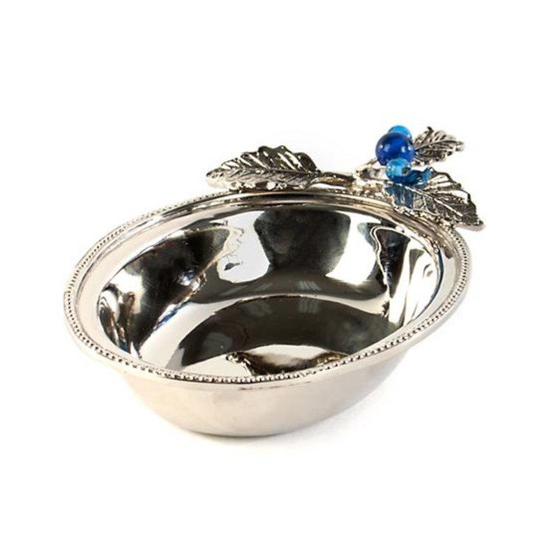 MacKenzie-Childs Blueberry Small Dish