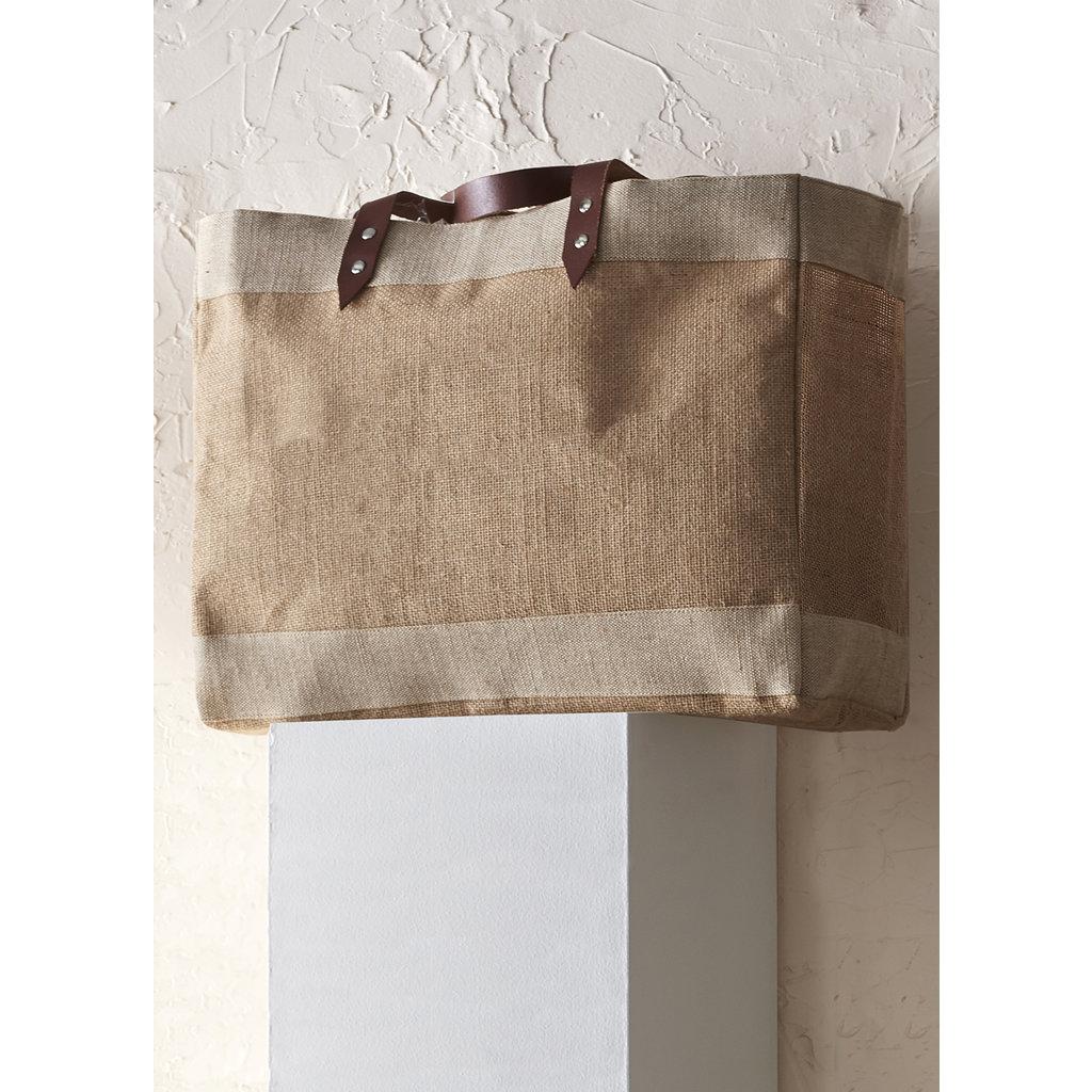 Bee Boutique Market Tote Bag
