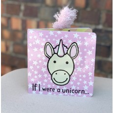 Little Bees If I Were a Unicorn Book