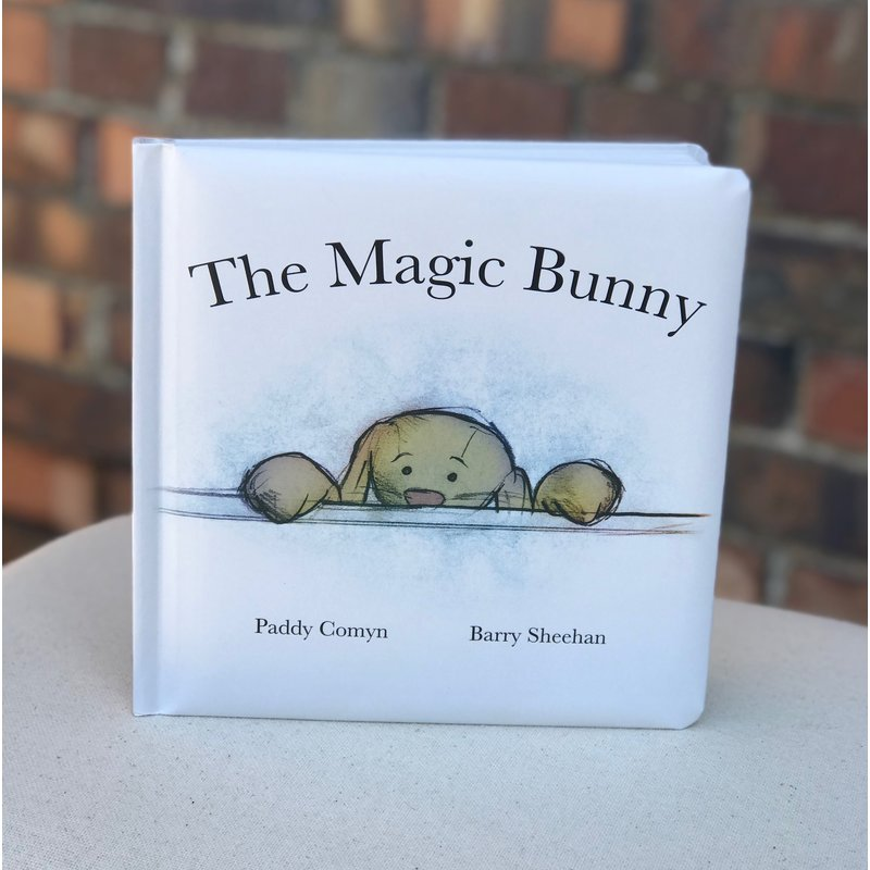 Little Bees The Magic Bunny Book