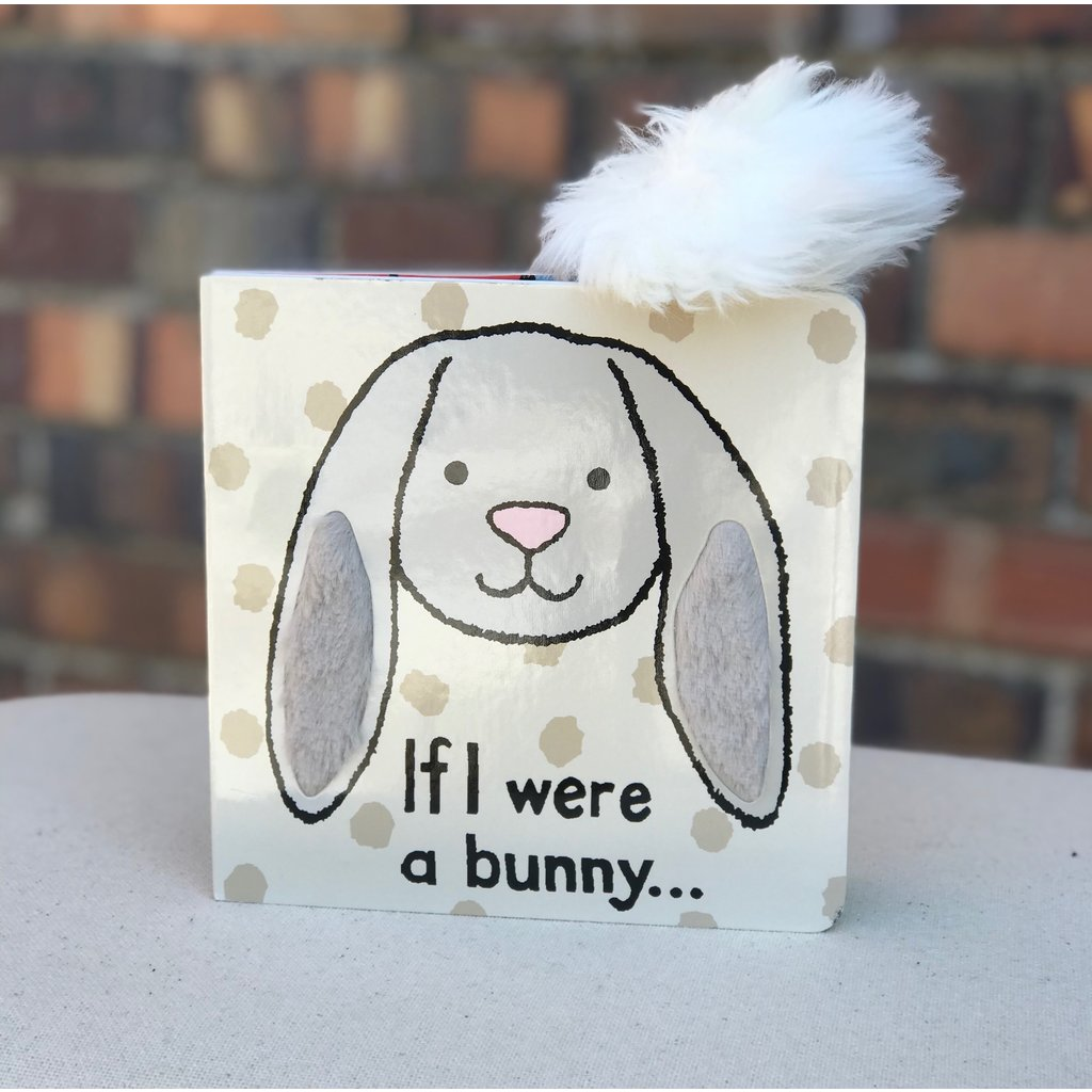 Little Bees If I Were a Bunny Book