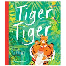 Little Bees Tiger Tiger Book
